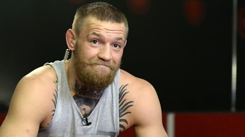 Will Conor McGregor return to the UFC if he fights Floyd Mayweather?