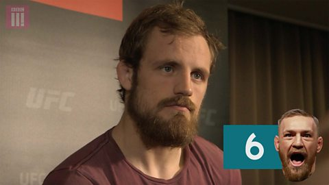 UFC Glasgow: Gunnar Nelson gets asked about Conor McGregor a lot