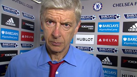 This is why Arsene Wenger must hate going to Chelsea