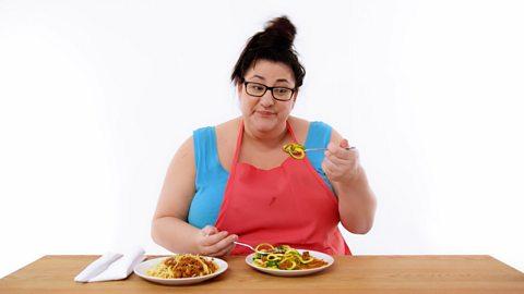 Truth or Mare: Courgetti Is The New Spaghetti