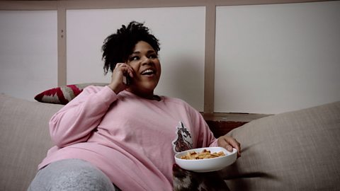 Desiree Burch's Life Lesson on why your 30s are better than your 20s