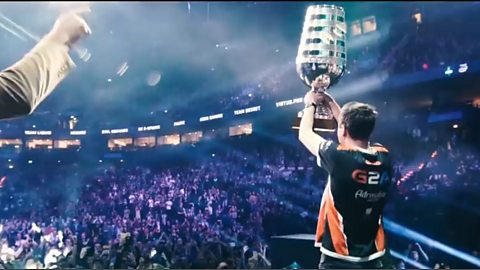 Never heard of Dota 2? Here's why it's a big deal