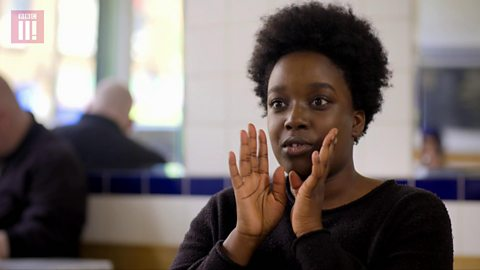 Romesh and Lolly Adefope on primary school adventures