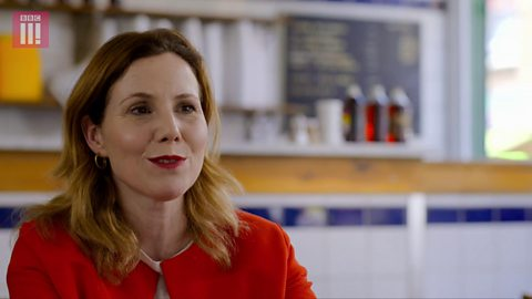 Sally Phillips talks to Romesh about sons and oversharing