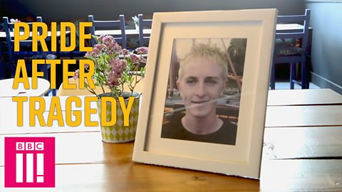 Pride After Tragedy: The Murder of Michael Causer