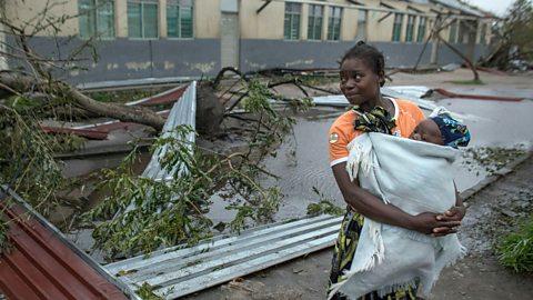 DEC Cyclone Idai Appeal