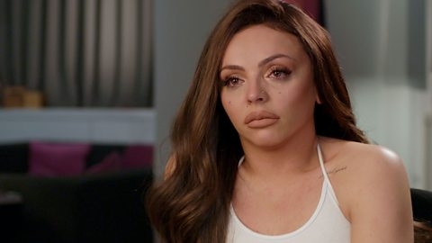 Jesy Nelson: 'It's a time of my life that I will never get back'