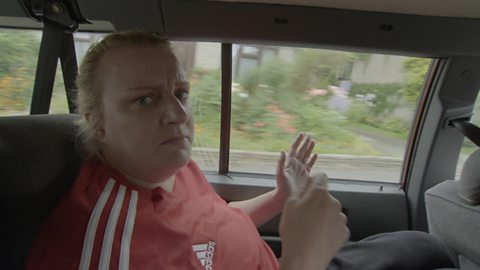 Deleted Scenes: In the Car - This Country