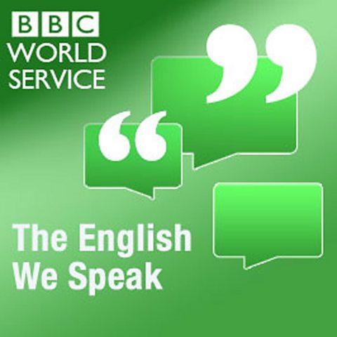 BBC Podcasts - english