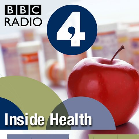 Bbc Podcasts Health Wellbeing