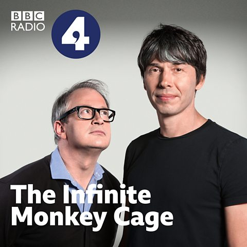 BBC Podcasts - Comedy