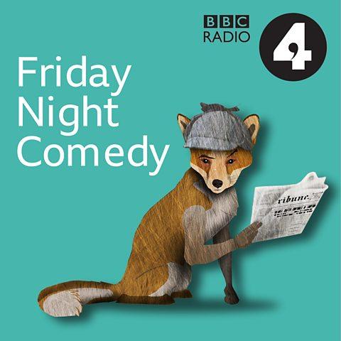 BBC Podcasts - Comedy