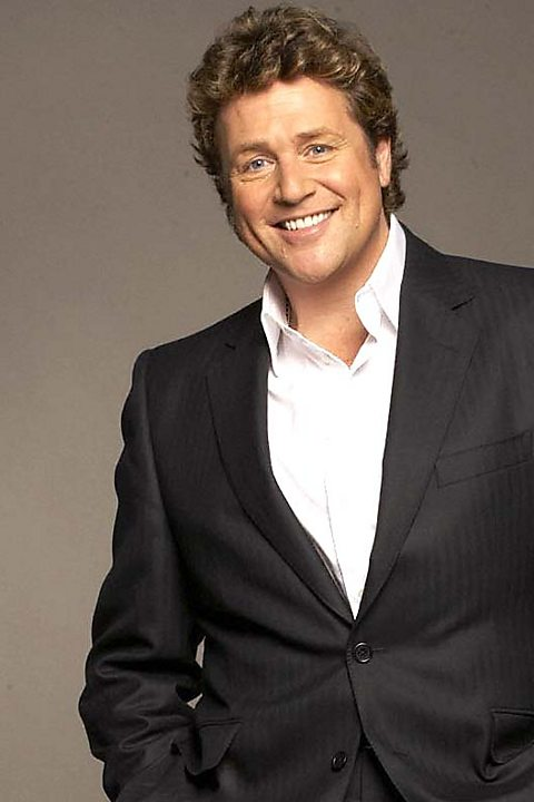michael ball stage and screen