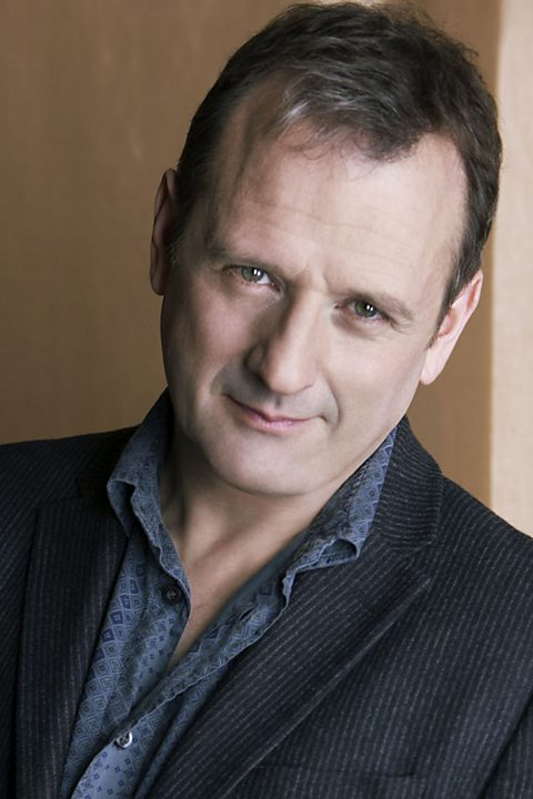 mark radcliffe producer
