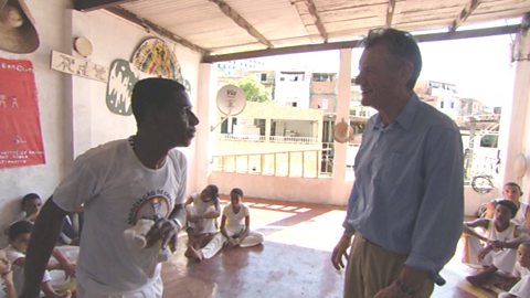 Bbc One Brazil With Michael Palin Out Of Africa