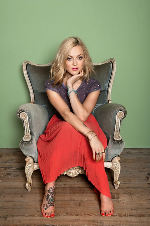 fearne cotton happy