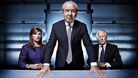 bbc one the apprentice usa series 5 backs to the walmart