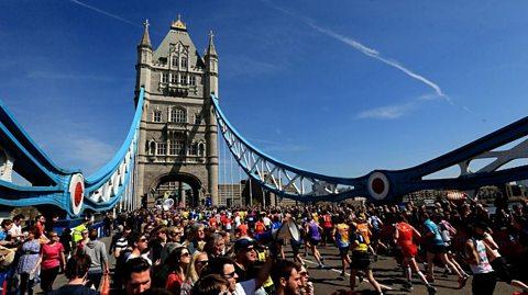 BBC Sport - London Marathon ec1fe864d0