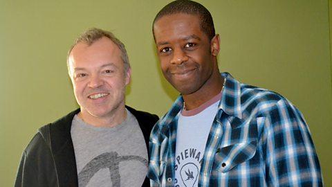BBC Radio 2 - Graham Norton - Episode guide