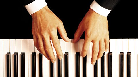 BBC Four - Leeds International Piano Competition
