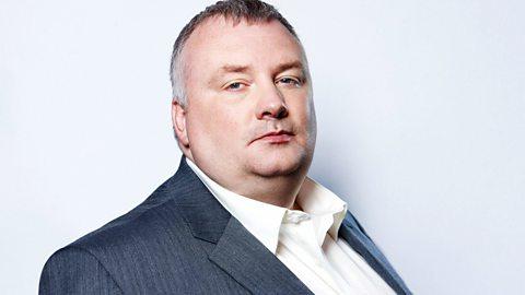 BBC Radio 5 live - Stephen Nolan