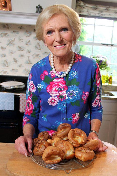 """Képtalálat a következőre: """"yorkshire pudding mary berry"""""""