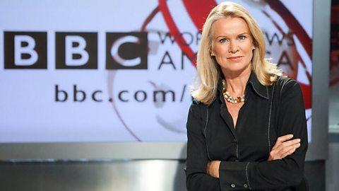 bbc news world