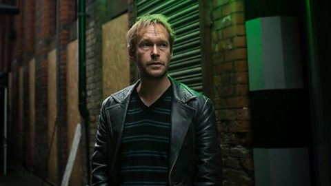 steven mackintosh narrator
