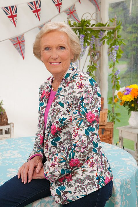 BBC One - The Great British Bake Off - Judges and Presenters