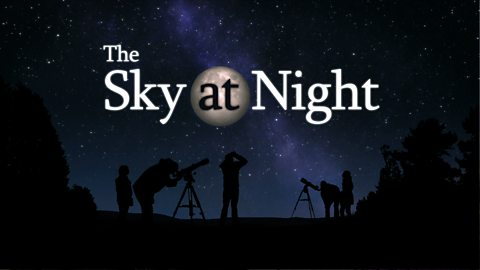 bbc four the sky at night