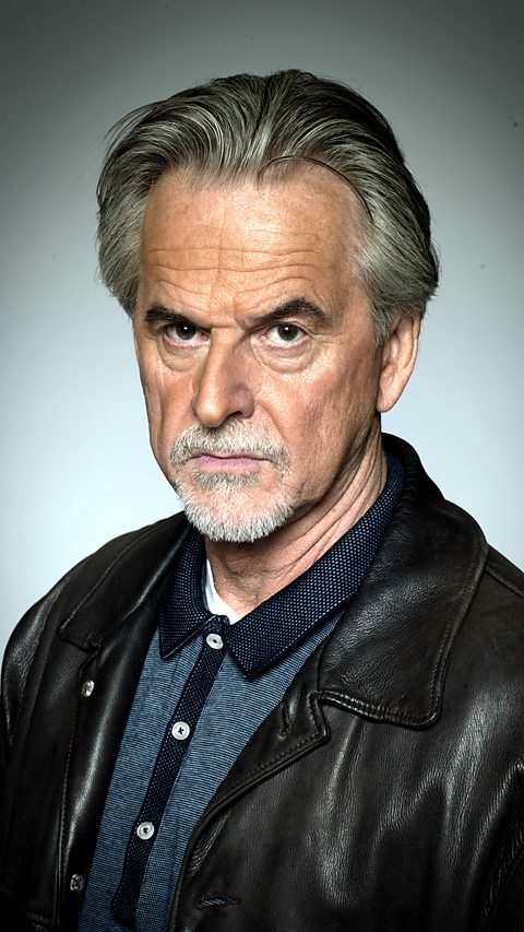 trevor eve the interceptor