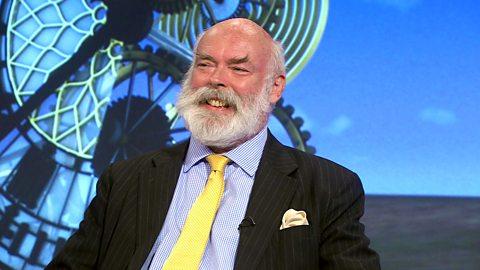 BBC Two - Daily Politics, 11/0...