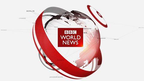 BBC WORLD NEWS Europe - Schedules