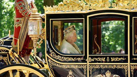 Record-breaking royal