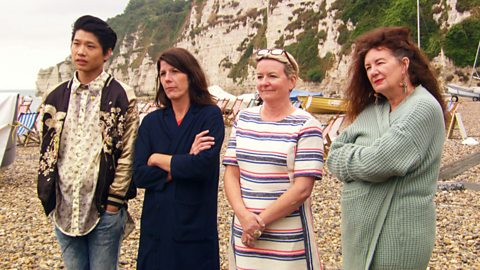 Bbc Two The Great Interior Design Challenge Series 3