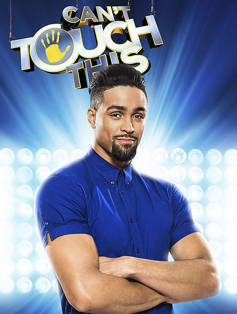 Bbc One Can T Touch This Ashley Banjo