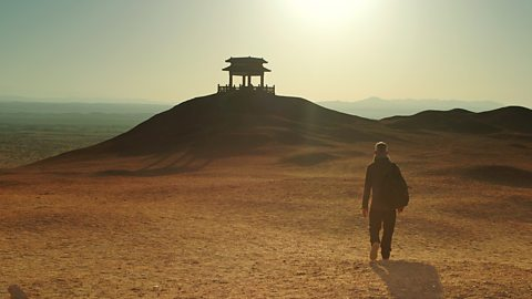 BBC Four - The Silk Road