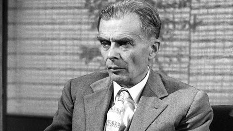 Huxleys grandson evolution is for sex