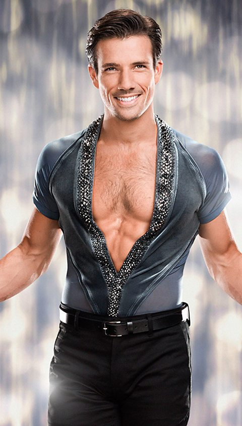 bbc one strictly come dancing danny mac