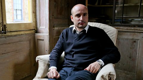 Peter Strickland (director) BBC Radio 3 Late Junction Film director Peter Strickland shares