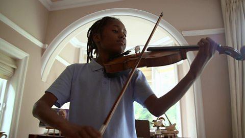 Black british classical musicians dating