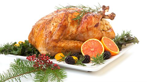 Bbc radio ulster kerry mclean christmas cooking advice as with any poultry always double check that the turkey is properly cooked before serving your turkey should be piping hot all the way through with no publicscrutiny Image collections