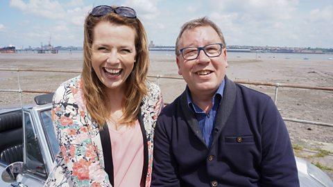 bbc one antiques road trip series 14 episode 9
