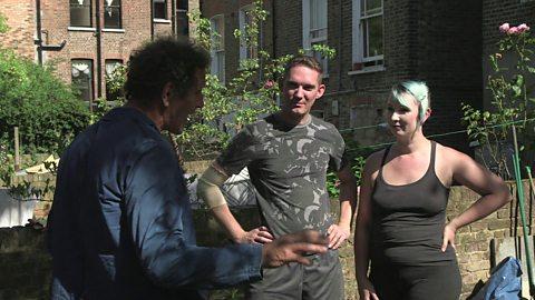 BBC Two - Big Dreams Small Spaces