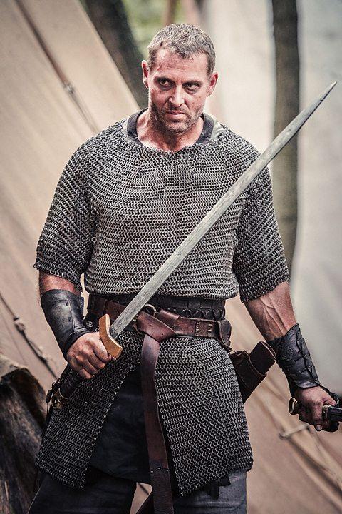 Steapa Adrian Bouchet Last Kingdom