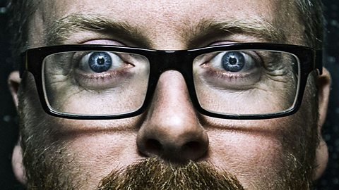 BBC Two - Frankie Boyle's New World Order