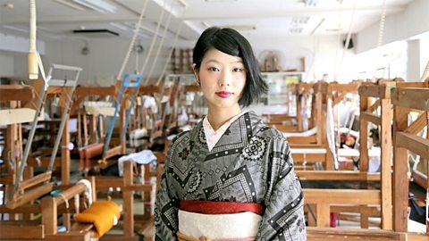 BBC Four Handmade in Japan, Series 1