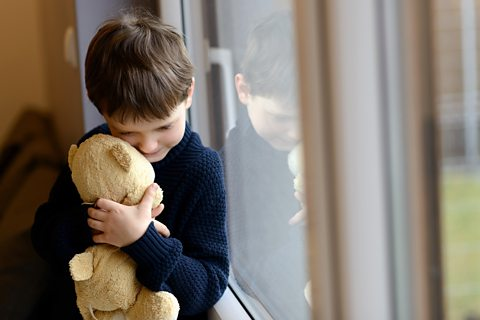 How to help your child feel less anxious