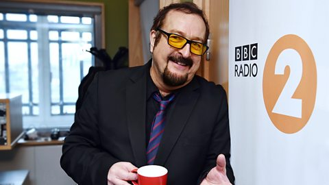 BBC Radio 2 - Steve Wright in the Afternoon