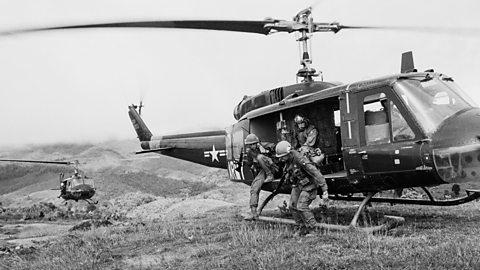 BBC Four - The Vietnam War